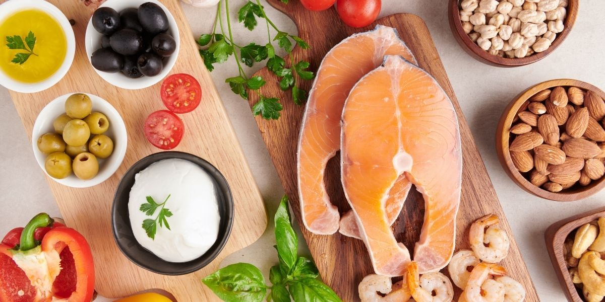 Benefits of Consuming Seafood